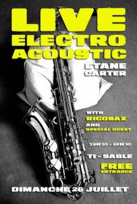 Live Electro Acoustic