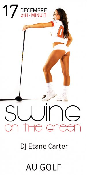 Swing on the Green