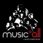 Black Stamp Music : Music'All Album