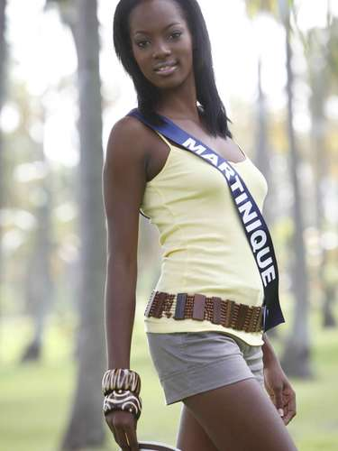 Miss-Martinique