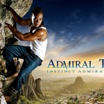 &#8220;Instinct Admiral&#8221; new album Admiral T