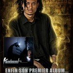 Kalash, new album