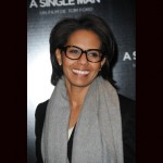 Les lunettes d&#8217;Audrey Pulvar : polmique sur facebook