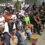 22 mai 2010 en Martinque &#8211; feedback