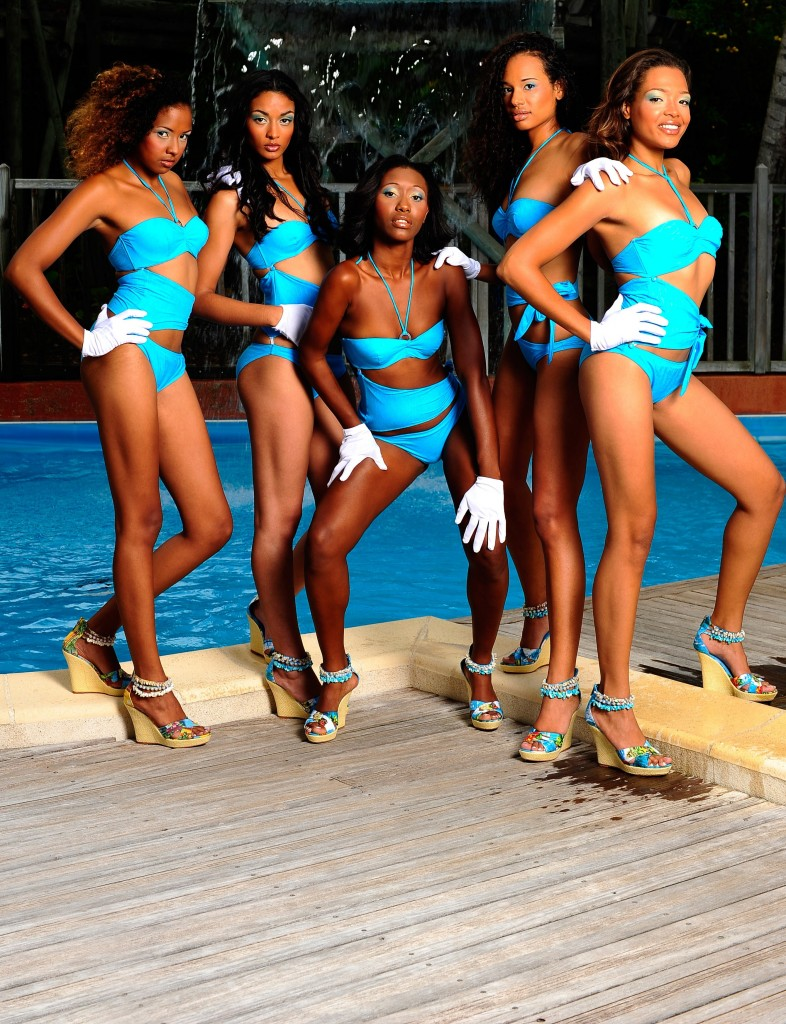 Miss Martinique 2011-c