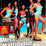 Miss Martinique 2011 mise  l&#8217;honneur