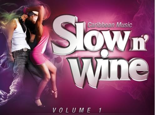 Slow n' Wine de Daly