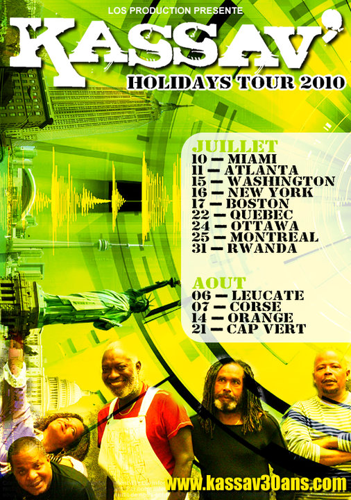 kassav-holidays-tour-usa-annulé