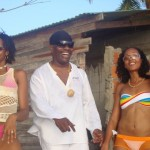 Felho Denis, Zouk Wave Fever – Gold (le clip)