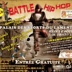 Battle Hip Hop