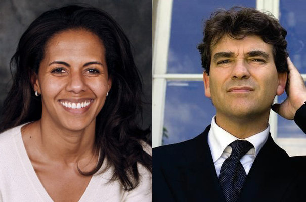 audery-pulvar-et-arnaud-montebourg