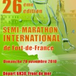 Semi-Marathon de Fort-de-France 2010