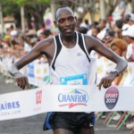 Semi-Marathon International de Fort-de-France 2010 : Les vainqueurs …