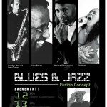 Blues & Jazz – Fusion Concept