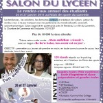 Salon du Lycéen 2011