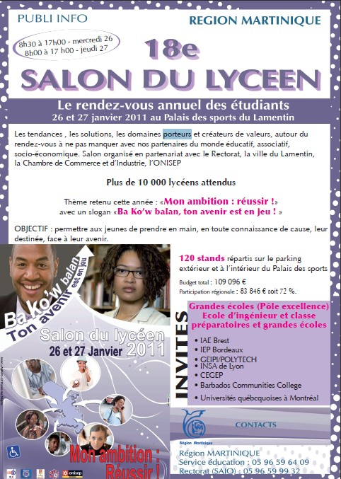 salon-du-lyceen-martinique