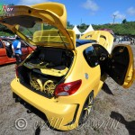 Concours Tuning Son au Gros Morne