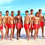 Mister France 2011 : Anthony Defrel parmi les 5 plus beaux hommes de France