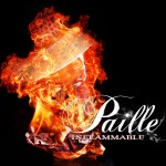 Paille : Inflammable